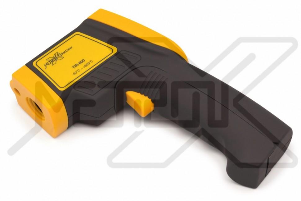 Инфракрасный термометр HotLiner TIR-600 HotLiner TIR-600 Инфракрасный термометр MetronX