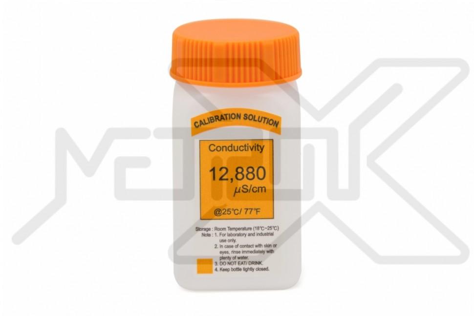 Калибровочный раствор 12880 мкСм 50 мл WaterLiner SCN-12880 Метроникс Калибровочный раствор 12880