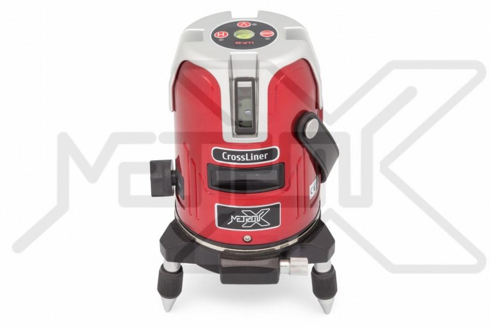 Нивелир лазерный CrossLiner LLR-30 CrossLiner LLR-30 фото, схема, параметры, таблица, паспорт, инструкция, характеристики, завод изготовитель, производитель