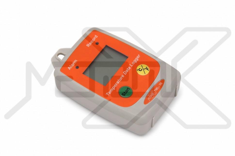 Регистратор температуры воздуха HotLiner TML-30 MetronX HotLiner TML-30