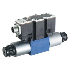 Гидроклапаны 3DREP(E) 6