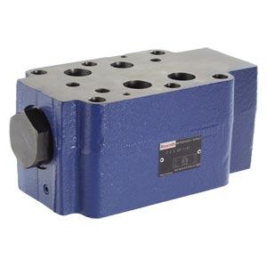 Гидрозамок Z2S 22 Обратные клапаны с гидравлической блокировкой Z2S 22