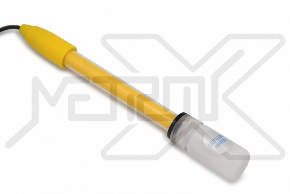 Внешний стеклянный EC/TDS электрод WaterLiner EECG-20 Электрод WaterLiner EECG-20 Внешний стеклянный EC/TDS Метроникс