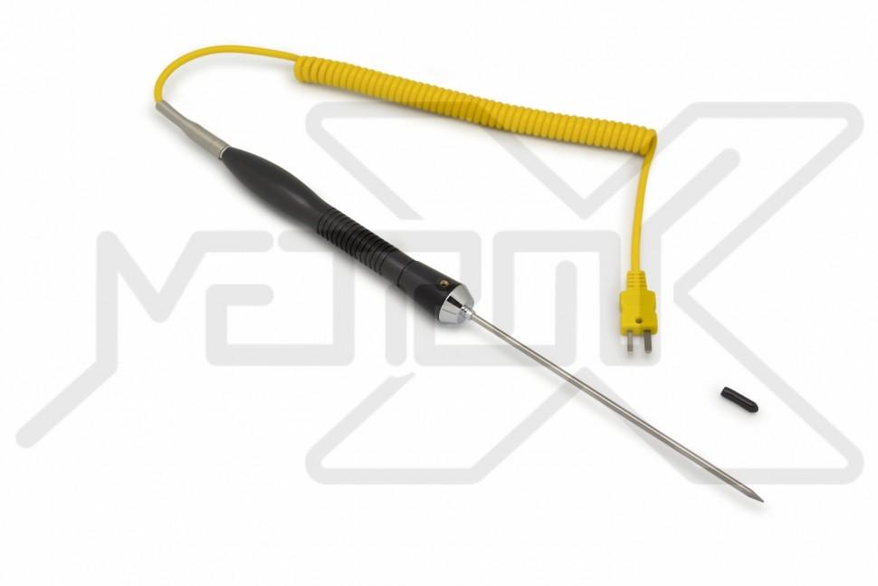 Датчик температуры K-типа HotLiner EKT-10 Метроникс HotLiner EKT-10