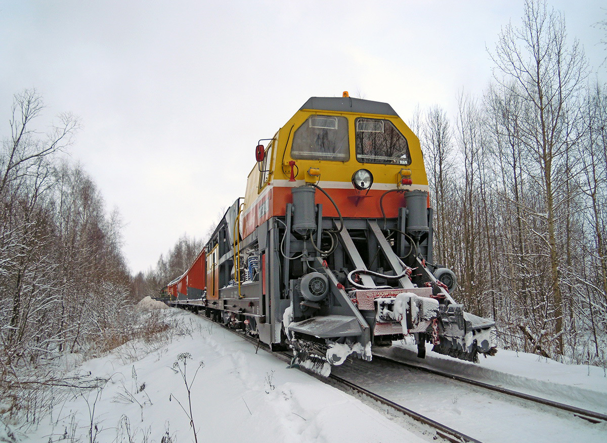 Запасные части к снегоуборочным машинам СМ Запчасти для снегоуборочных машин СМ Путевая машина