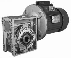 NMRV 25 Мотор-редуктор NMRV червячный
