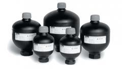 Гидроаккумуляторы для гидравлических систем