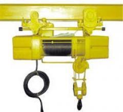 Таль электрическая ТЭ-025-511 / 050-511