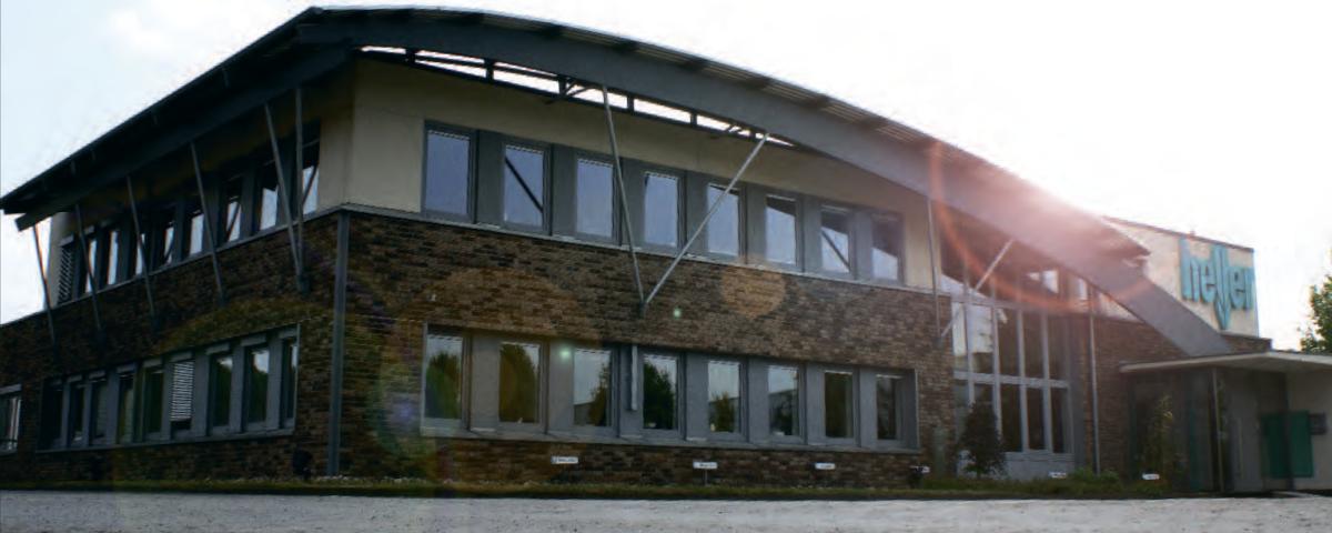 Завод «Хеллер», Динклаге