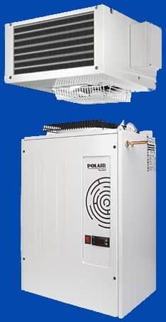 Холодильные сплит-системы Polair