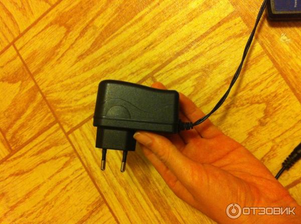 Пояс для похудения Vibra tone фото
