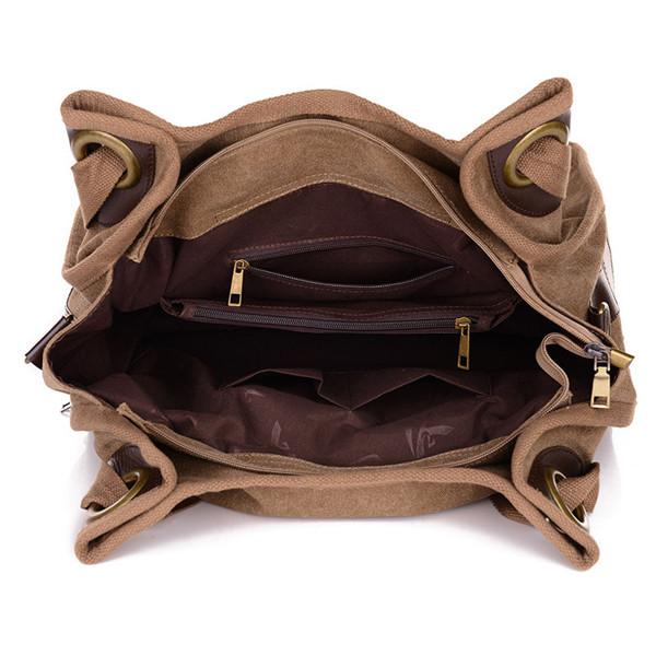 холст сумки
