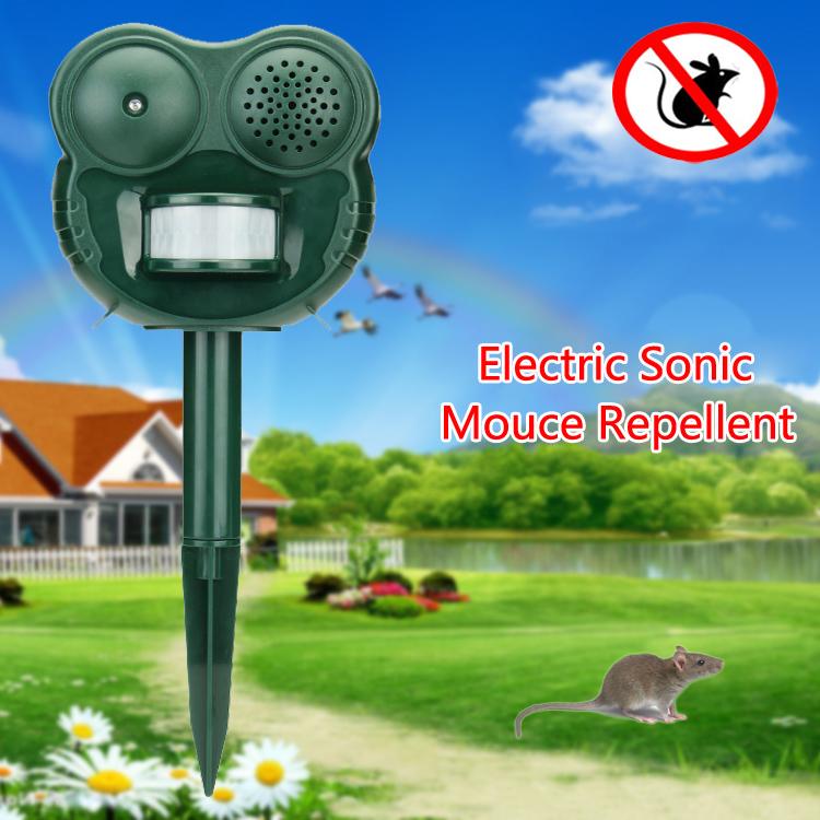 электрический репеллент мышь