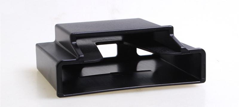 УниверсальныйдержательвоздушногофильтраАвтос воздушным выпускным отверстием Разъем для хранения Коробка Органайзер