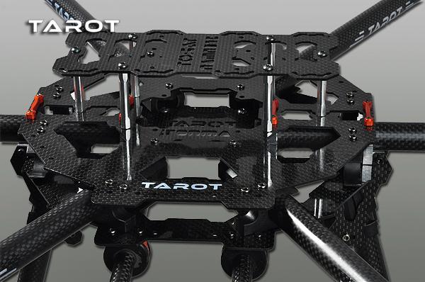 Tarot FY690S Frame