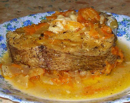 Рецепты диетические вторых блюд - полные рецепты