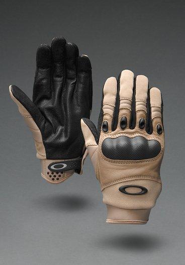 Заморские покупке подлинного Oakley тактические перчатки С.И. Фабрика пилота 94025-323 место