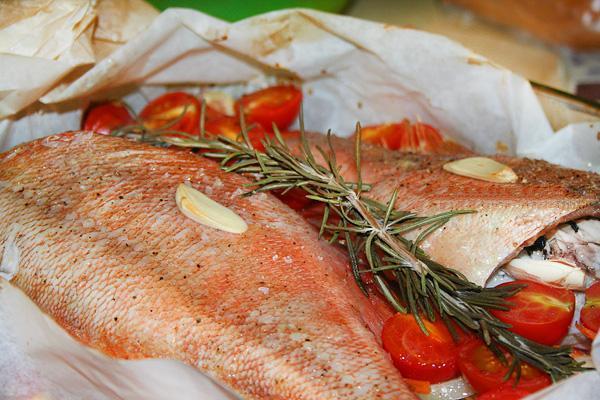 рыба Три повара - Part 2