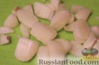 Фото приготовления рецепта: Форель, запеченная целиком - шаг №3
