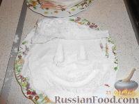Фото приготовления рецепта: Навага жареная, со сметанным соусом - шаг №2