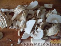 Фото приготовления рецепта: Жаркое из картошки с грибами - шаг №1