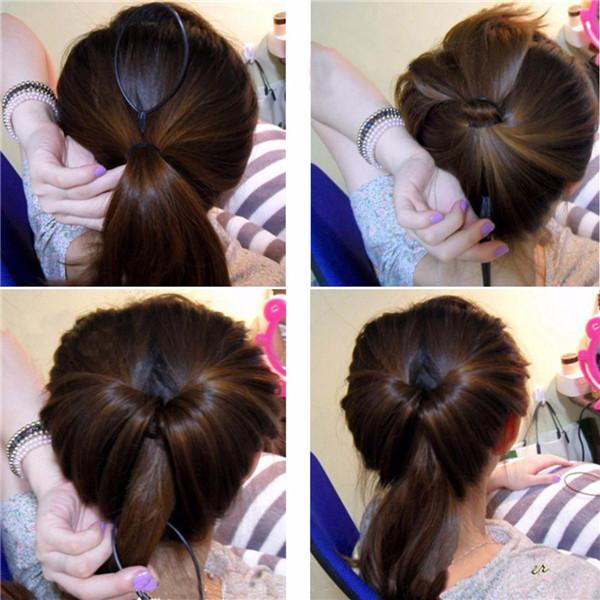 волосы инструмент кос