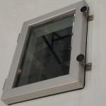Смотровое окно