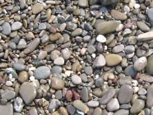 натуральный камень, галька речная, для ландшафтного дизайна