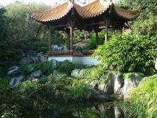 крупный камень, китайский ландшафт