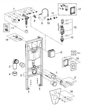 Инструкция для сборки устройства