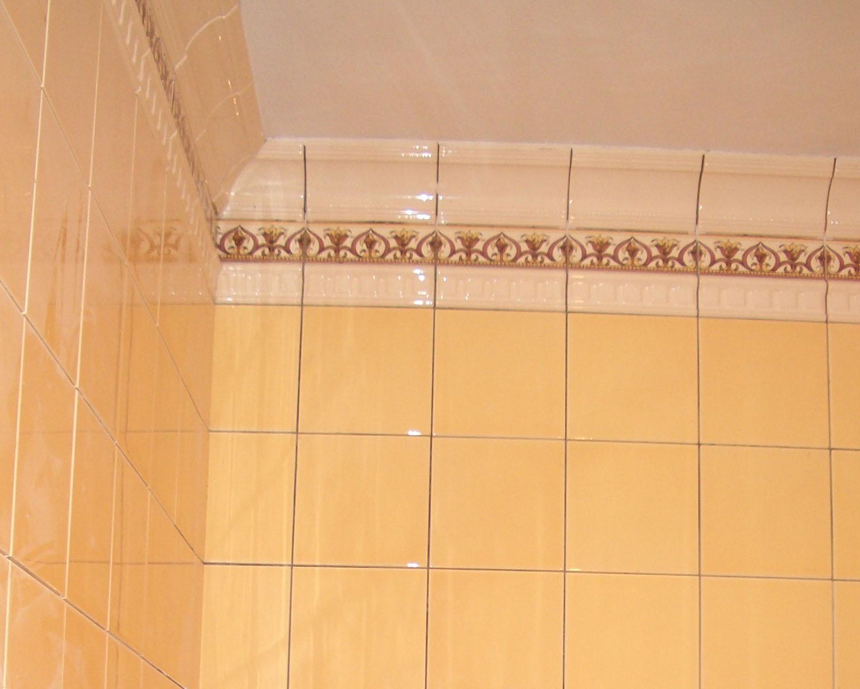 Как сделать облицовку стен керамической плиткой?