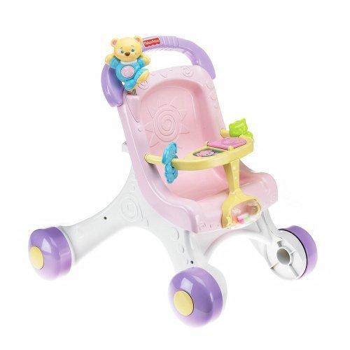 Каталка-коляска от Fisher-Price