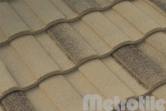 6-1-Metrotile-MetroRoman cedar brown