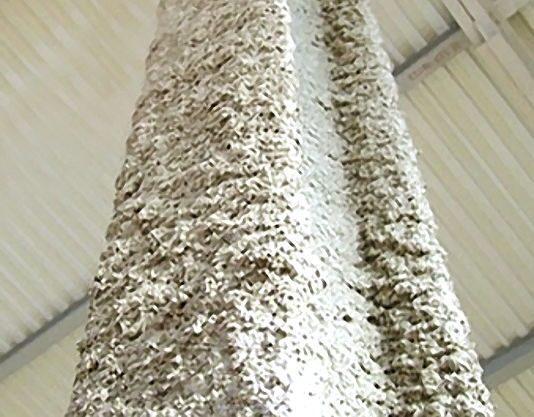 Конструктивная огнезащита металлоконструкций Весталайт