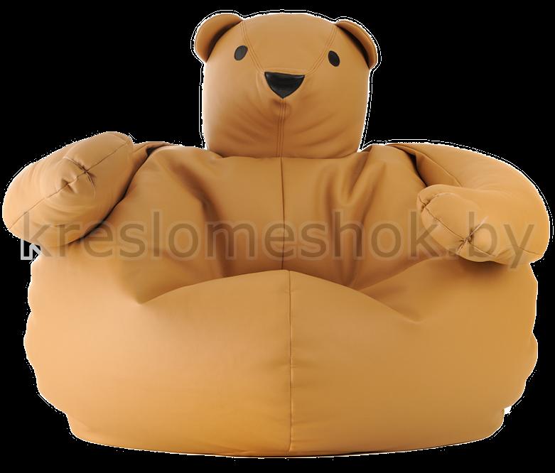 кресло мешок медведь