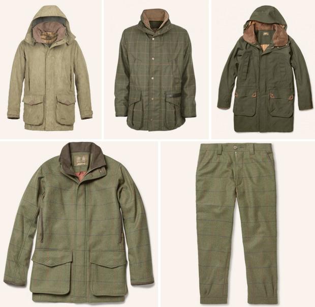 Сезон охоты: 5 марок охотничьей одежды, на которые стоит обратить внимание. Изображение № 2.