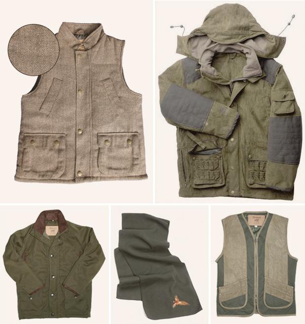 Сезон охоты: 5 марок охотничьей одежды, на которые стоит обратить внимание. Изображение № 5.