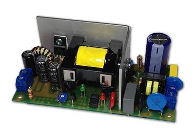Модуль зарядного устройства BRES CH-120