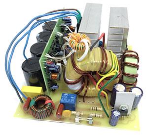 Модуль зарядного устройства BRES CH 3000