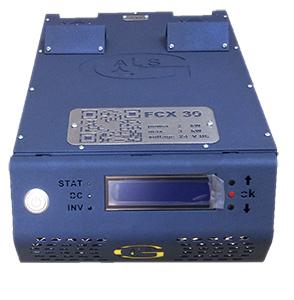 Источник бесперебойного питания ФОРТ XT-FCX30-24-BLUE