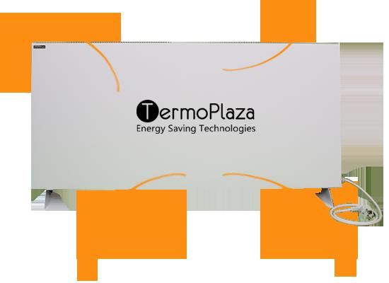 Термоплаза преимущества отопления