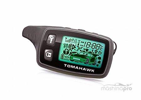 Охранная система Tomahawk TW-9010: можно ли своими силами подключить купленный брелок?