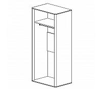 Шкаф для одежды МН-127-01