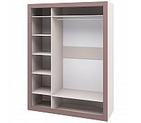 Шкаф для одежды МН-118-03-220