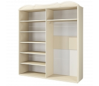 Шкаф для одежды МН-025-04