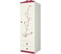 Шкаф для одежды Ш60-1ЛД0