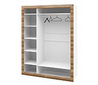Шкаф для одежды МН-116-03-220