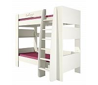 Кровать двухъярусная КРД180-1Д0