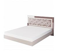 Кровать МН-118-01