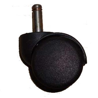 ролик для крестовины пластиковый 10 мм